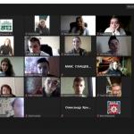 У ВТЕІ КНТЕУ відбулася онлайн-лекція «Цифрова демократія на державному та місцевому рівні: стан розвитку» регіональної координаторки Програми EGAP Софії Сакалош