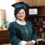 Привітання директора ВТЕІ КНТЕУ магістрам-випускникам