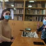 Студенти ВТЕІ КНТЕУ взяли участь у ІІ етапі змагань із шахів