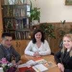 Розпочато співпрацю з Українським інститутом національної пам'яті