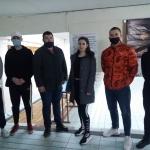 Студенти ВТЕІ КНТЕУ взяли участь у ІІ етапі змагань із кульової стрільби