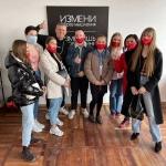 Студенти ВТЕІ КНТЕУ взяли участь у виїзному засіданні Бізнес-школи в компанії Bezbrendu