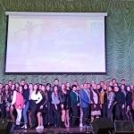 У ВТЕІ КНТЕУ відбувся святковий концерт з  нагоди професійного свята Дня юриста України