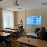 У ВТЕІ КНТЕУ було проведено правовий Workshop «Правові засади академічної доброчесності та протидії академічному плагіату»