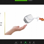 Слухачі Бізнес-школи ВТЕІ КНТЕУ брали участь у вебінарі «Customer Journey: не все включено. Як вирішувати проблеми бізнесу та уникати помилок»