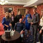 Студенти спеціальності «Право» зустрілися із кінорежисером, сценаристом, письменником  Олегом Сенцовим