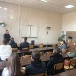 У ВТЕІ КНТЕУ відбувся Всеукраїнський круглий стіл на тему: «Управління якістю продукції в контексті інтеграції України в ЄС»