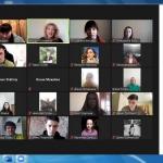 У ВТЕІ КНТЕУ відбувся Всеукраїнський круглий стіл «Вплив занять з різних видів спорту на фізичний стан студентської молоді»