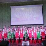 У ВТЕІ КНТЕУ відбувся святковий захід, присвячений Дню Козацтва та захисника України